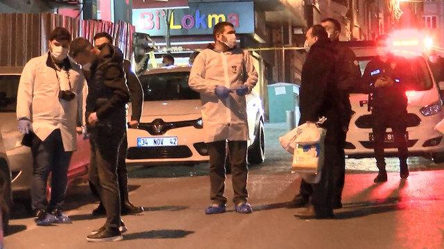 Gaziosmanpaşa'da miras kavgası: Bir ölü üç yaralı