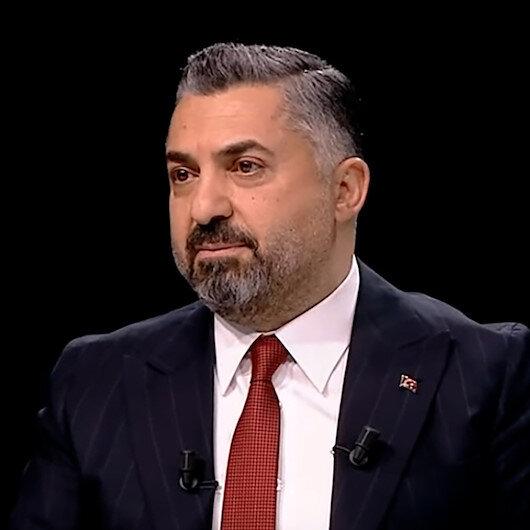 """RTÜK Başkanı Şahin'den """"Neden sadece muhalif kanallar ceza alıyor"""" sorusuna yanıt"""
