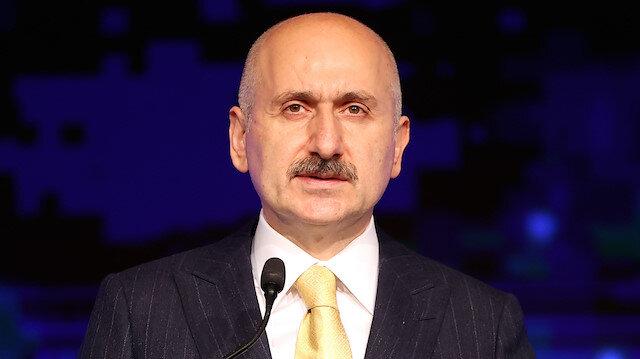Bakan Karaismailoğlu 1915 Çanakkale Köprüsü için tarih verdi