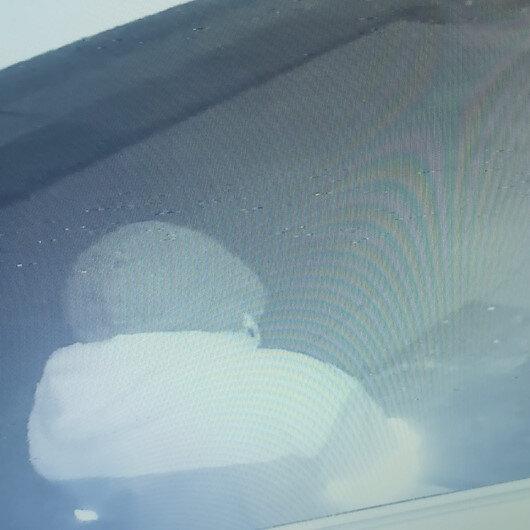 Ankarada dondurma hırsızları kamerada