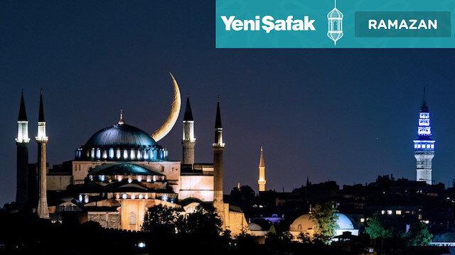 Yeni Şafak ile 2021 Ramazan: Çok az kaldı... 2021 Ramazan için hazır mıyız?