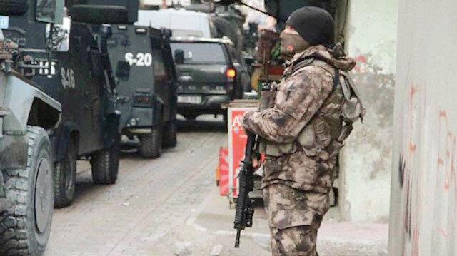 PKK'nın kozmik derneği