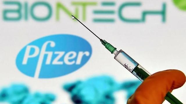 Sağlık Bakanlığı Pfizer/BioNTech aşısının kullanma kılavuzunu yayınlandı