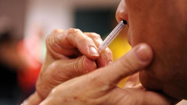 Koronavirüse karşı Türkiye'den çok önemli adım: Yerli sprey aşı sonbaharda uygulanacak