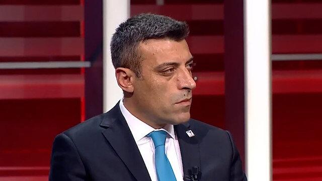 Öztürk Yılmaz: Seçim yaklaştıkça ittifaklar çoğalacak CHP ile HDP yalnız kalacak