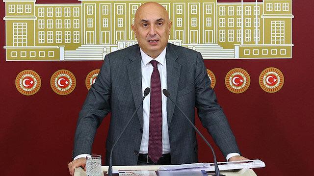 CHP'den darbe imasında bulunan 103 amirale destek: Özkoç tebrik etti