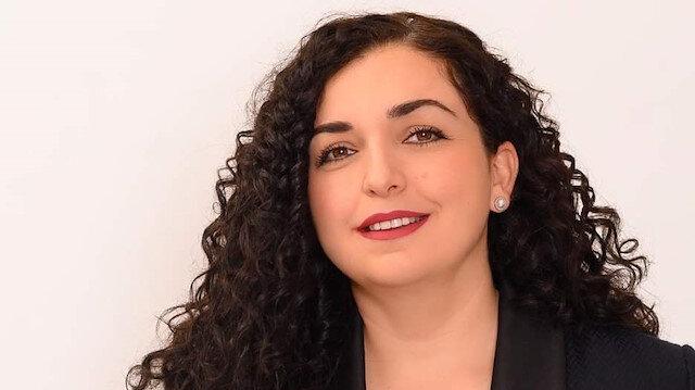 Vyosa Osmani, Kosova'nın yeni cumhurbaşkanı seçildi