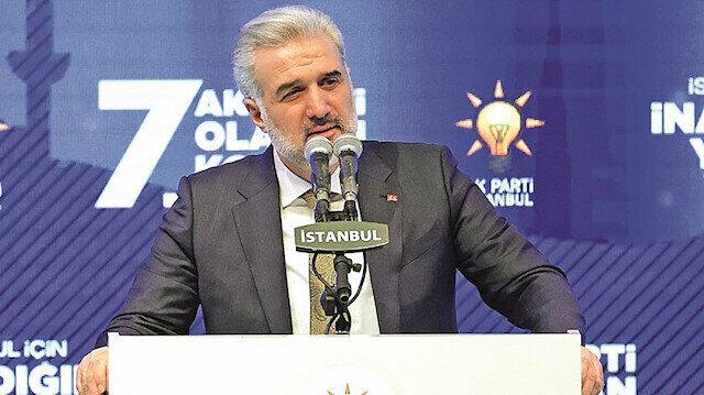 Osman Nuri Kabaktepe'den cunta heveslisi amirallere sert tepki: Ölene dek karşınızda olacağız