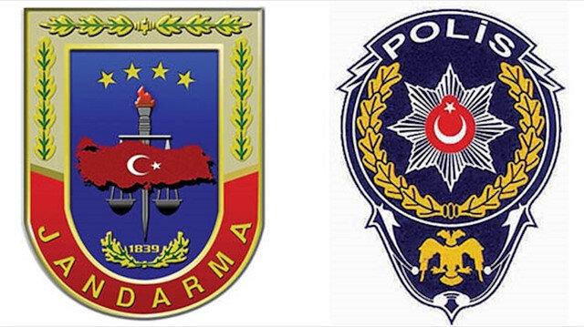 İçişleri Bakanlığı'na bağlı kurumlardan ortak tepki: Biz buradayız!
