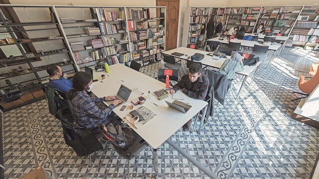 Kuzguncuk İskelesi'nde tasarımcılar bekleniyor