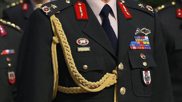 '103 amiralin bildirisi' meselesi nedir?