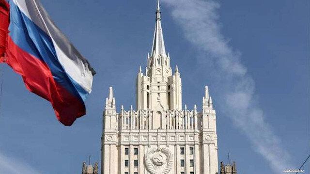 Rus Dışişleri'nden 'füze' açıklaması: Tüm askeri tedbirleri alırız