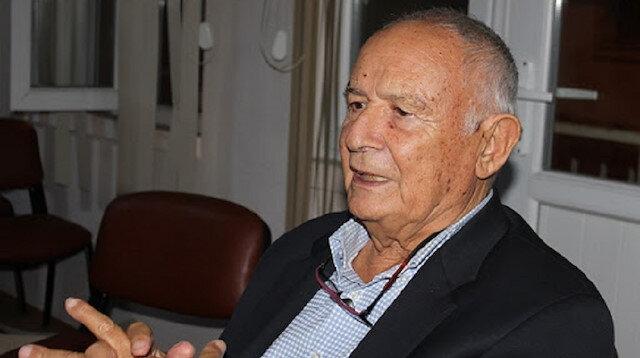 MHP: Darbe imalı bildiride imzası bulunan emekli büyükelçi Ertuğrul Kumcuoğlu kesin ihraç talebiyle disipline sevk edildi
