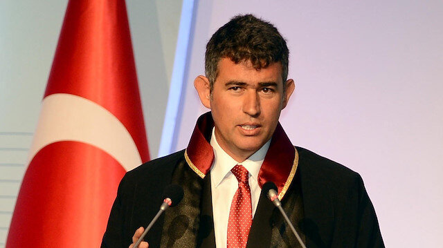 TBB Başkanı Feyzioğlu: Bildiri olumsuz çağrışımlara sebebiyet verdiği için yanlış olmuştur