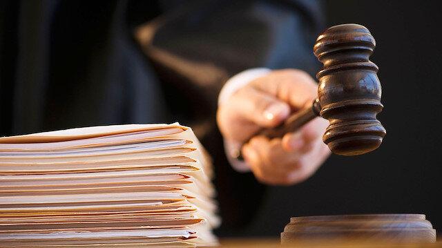 103 emekli amiralin bildirisine 81 ilde suç duyurusu