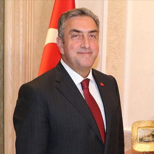 Türkiye Uzay Ajansı Başkanı Yıldırım: Rusya ile anlaşma imzalayabiliriz