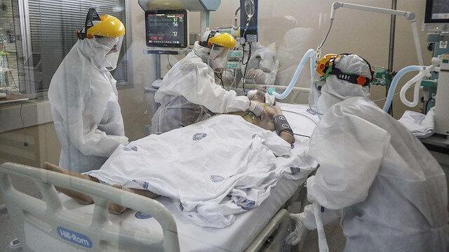 Türkiye'nin 5 Nisan koronavirüs tablosu açıklandı: Vaka sayısı düşmüyor