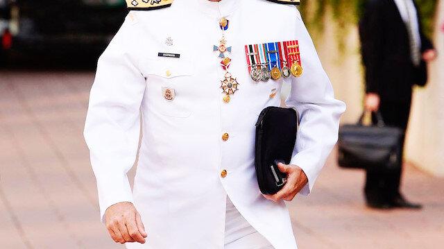 'Montrö' bildirisine imza atan 14 emekli amirale gözaltı kararı