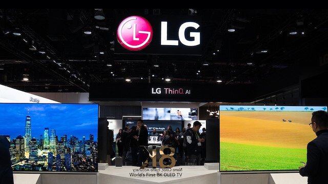 LG akıllı telefon pazarından çekildi