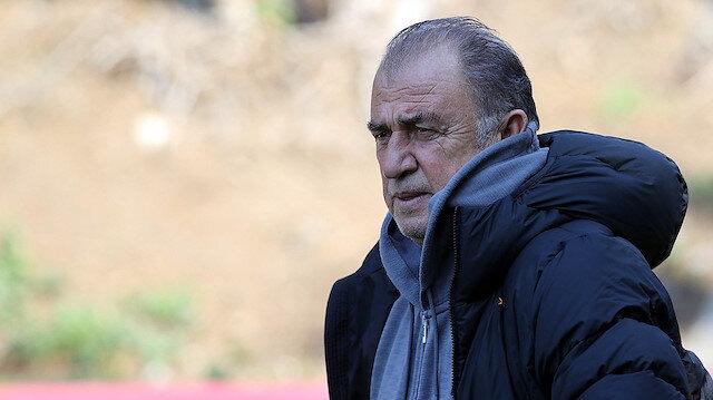 Galatasaray'da Fatih Terim çare üretemiyor