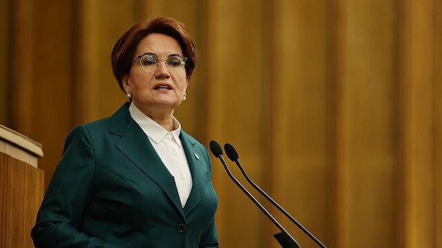 Darbe imalı bildirinin ilk sırasındaki Mengi İYİ Parti'de başkan yardımcısı