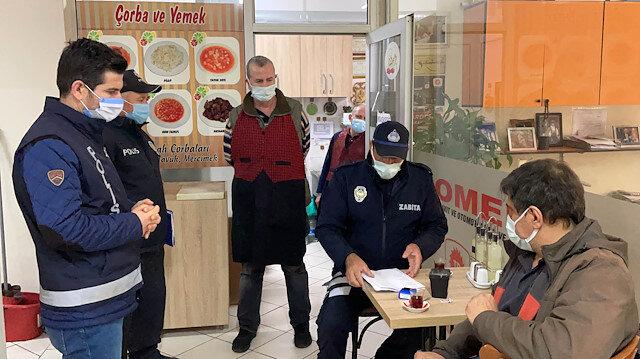 Keşan'da vaka sayısı patladı ama vatandaş tedbirlere uymuyor: 129 kişiye 337 bin lira ceza