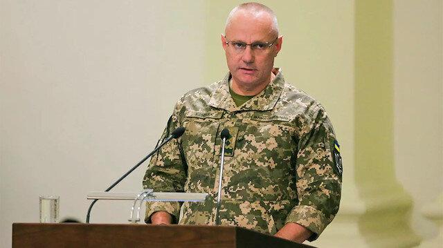 Ukrayna: 100 bin kişilik ordu taarruza hazır