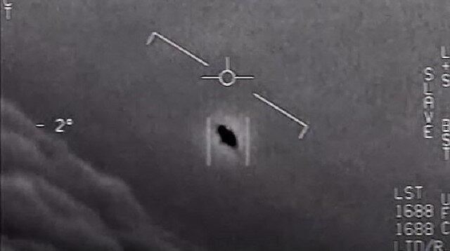 Eski CIA direktöründen uzaylı açıklaması: Gördüğüm bu olay uzaylılara olan inancımı tetikledi