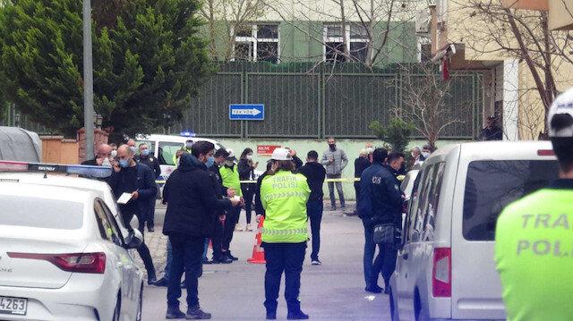 Avukatlık bürosunda miras kavgası: 3 ölü 2 yaralı