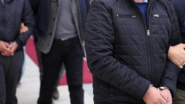 Ankara'da FETÖ operasyonu: 16 kişi için gözaltı kararı verildi