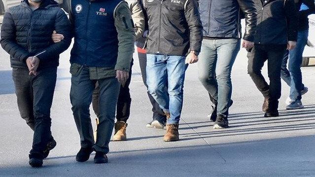 Kayseri'de FETÖ'nün askeri mahrem yapılanmasına yönelik soruşturma
