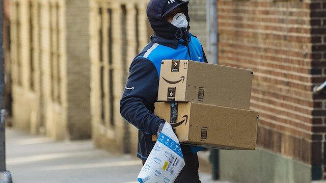 Amazon çalışanlarının pet şişelere idrar yapmak zorunda kaldığını kabul etti: Özür dileriz