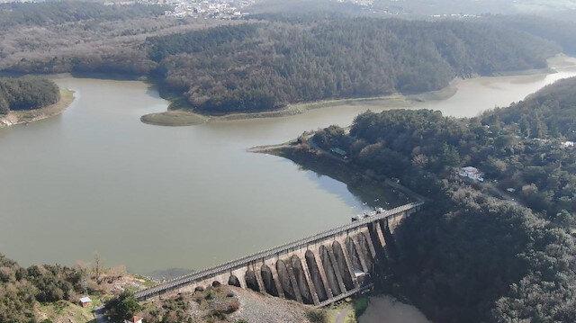 İstanbul barajlarında ne kadar su var?