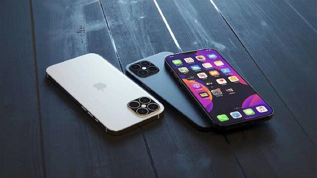 Yeni iPhone ile ilgili yeni iddia: Çentik küçülüyor, kameranın yeri değişiyor