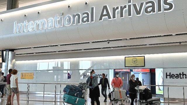 İngiltere'den Türkiye kararı: Yolcular için kovid şartlarını değiştirdi
