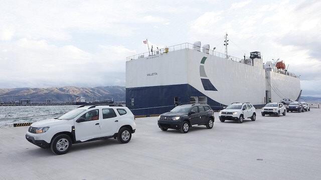 İlk sefer gerçekleştirildi: Otomobilde ihracat ve ithalat kapısı konumuna gelecek
