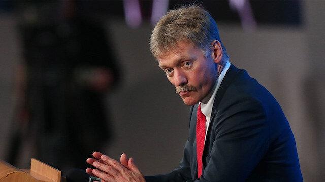 Rusya'dan Ukrayna'ya 'sınırdan askerlerimizi çekmiyoruz' mesajı