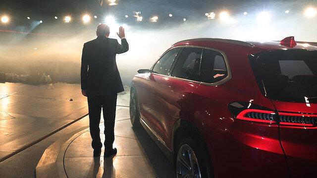 Alman basını TOGG'u öve öve bitiremedi: Türkiye, Tesla ve Volkswagen'e meydan okuyor