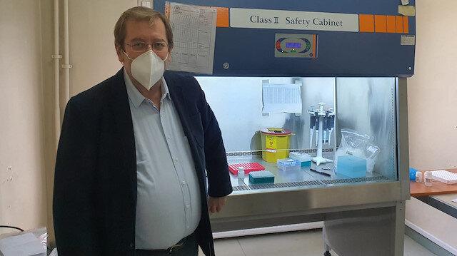 Bilim Kurulu Üyesi Prof. Dr. Midilli: Hastalığı evinde geçirenler evcil hayvanlarından da uzak durmalı