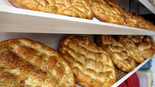 Türkiye Fırıncılar Federasyonu açıkladı: Ramazan pidesi fiyatları belli oldu