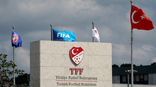 TFF'den futbol camiası için flaş karar: Herkesin aşılanması kararı çıktı