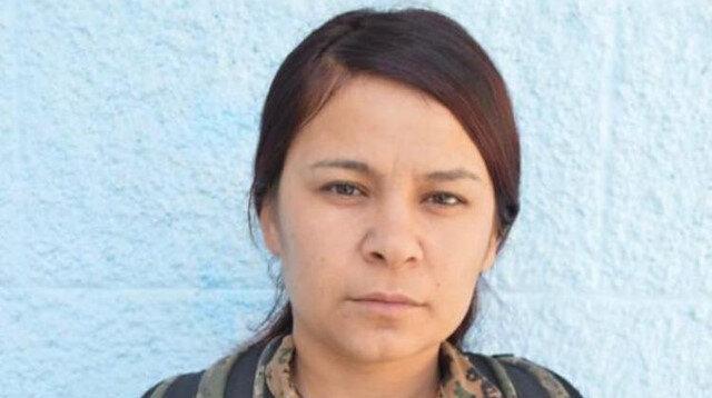 Suriye'de yakalanan PKK'lı teröristin cezası belli oldu