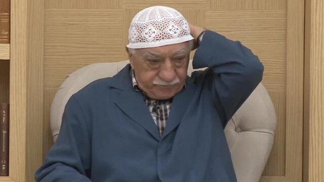 Fetullah Gülen'in mal varlığı donduruldu