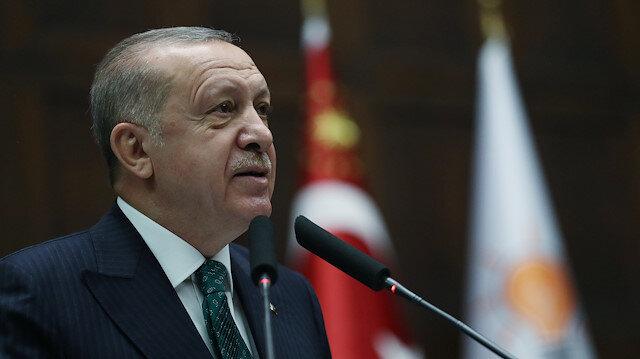 Cumhurbaşkanı Erdoğan'dan amirallerin bildirisine sert tepki: Bunun hesabını vereceksiniz