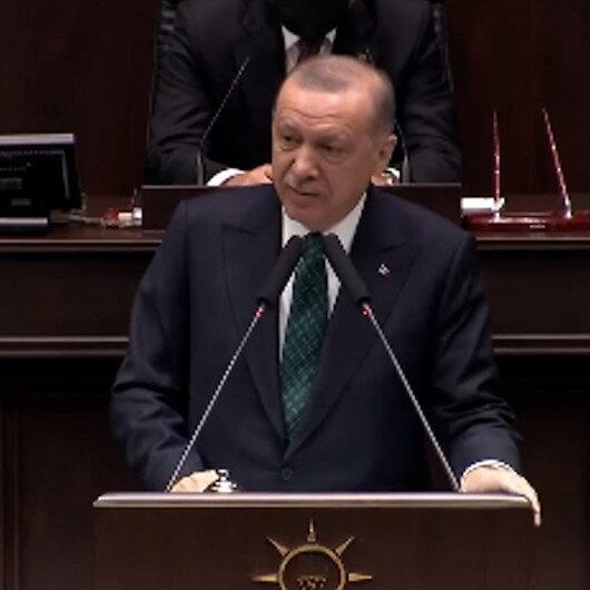 Cumhurbaşkanı Erdoğan, Kılıçdaroğlunun yalanını rakamlarla ortaya koydu