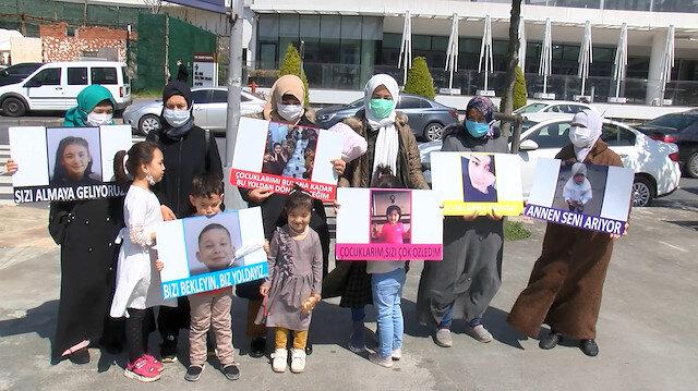 Uygur Türkü annelerin feryadı: Bizim çocuklarımız çocuk değil mi?