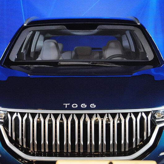 Sanayi ve Teknoloji Bakan Yardımcısı Kacır: TOGG, pek çok rakibini geride bırakma iddiası taşıyor