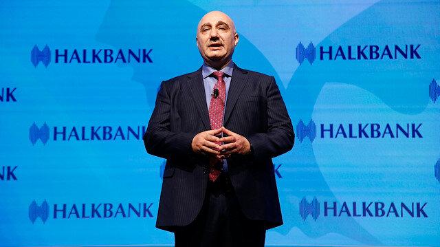 Halkbank'tan kadın girişimcilere bir ayda 625 milyon liralık destek