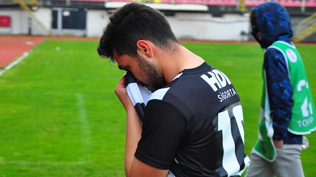 Süper Lig'in efsane takımı amatöre düştü