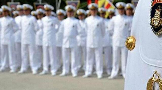 Emekli amiraller soruşturmasında 4 şüpheli ifadeye çağrıldı